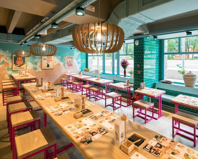 Phố Phở restaurant_Fotor