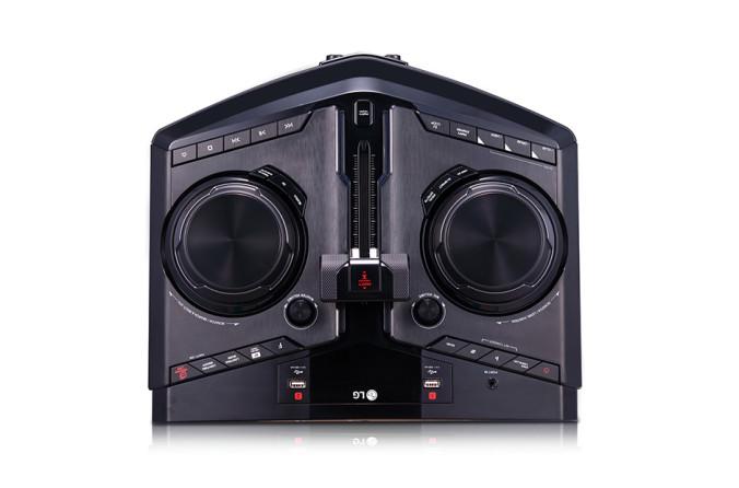 LG X-Boom OJ98