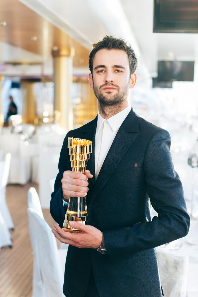 Chopard Talent Award