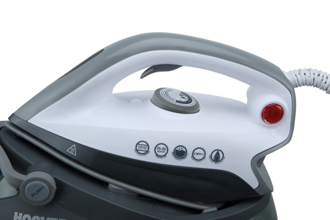 HOOVER IRON VISION 3600