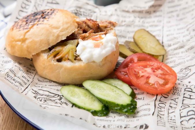 Шаверма бургер (1)
