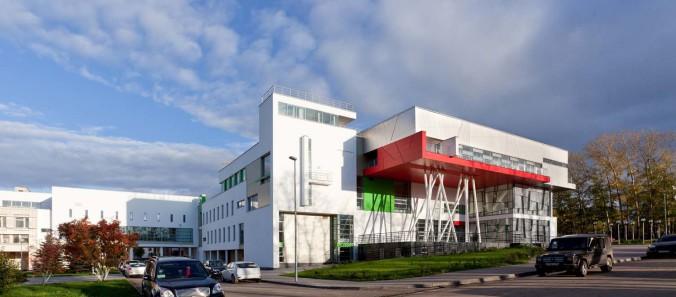 Центр гимнастики Ирины Винер
