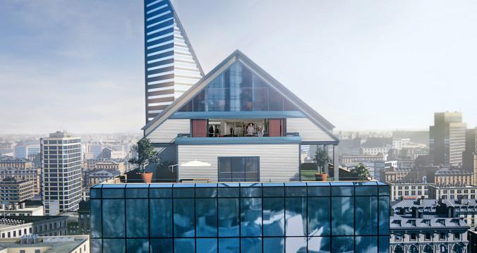«Проектирование мультикомфортного дома-2018»