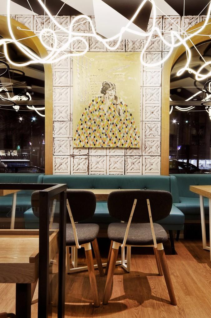 K16 Café