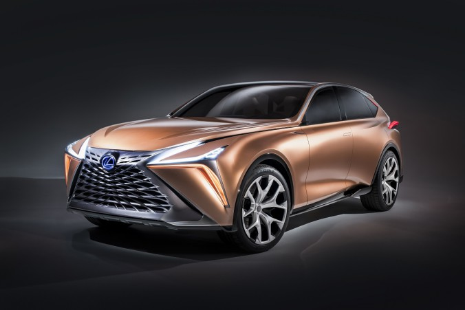 LEXUS DESIGN EVENT