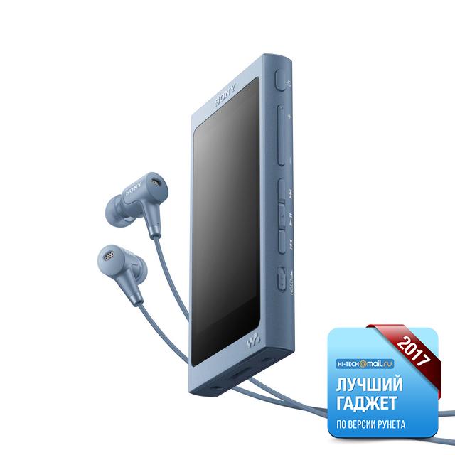 Sony-Walkman-NW-A40