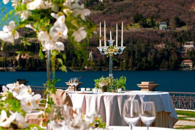 CastaDiva Resort & Spa_Terrazza-ristorante-orangerie