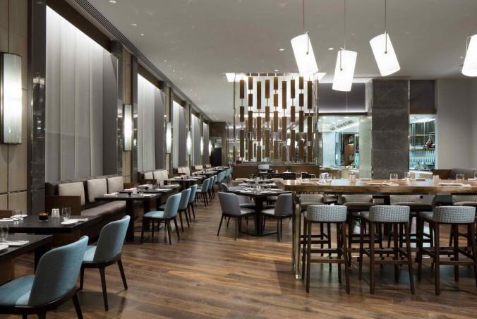 Hyatt Regency Moscow Petrovsky Park - Heritage Restaurant - 2 - HiRes