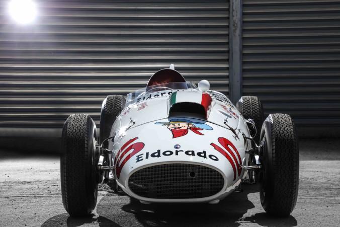 Maserati «Eldorado»