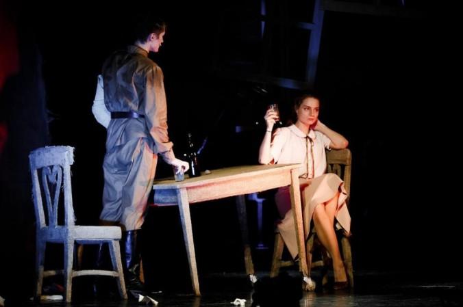 «Театр-студия «15»