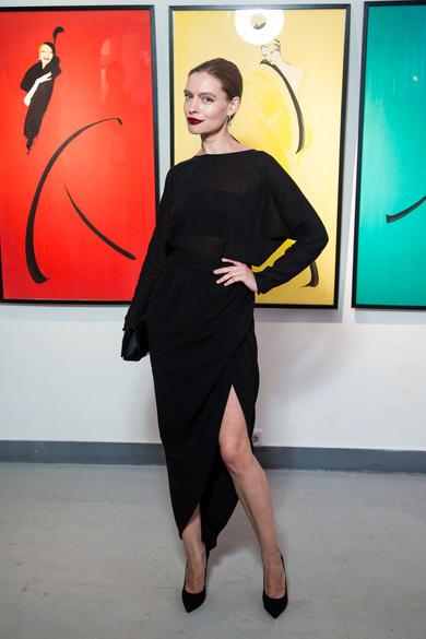 «Гении Ар-Деко. Парижская Мода»