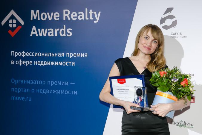 Move Realty Awards 2019