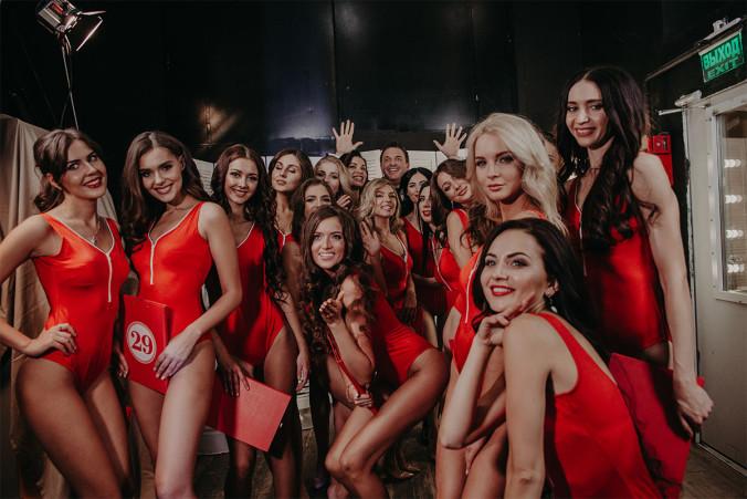 «МИСС ОФИС -2018»