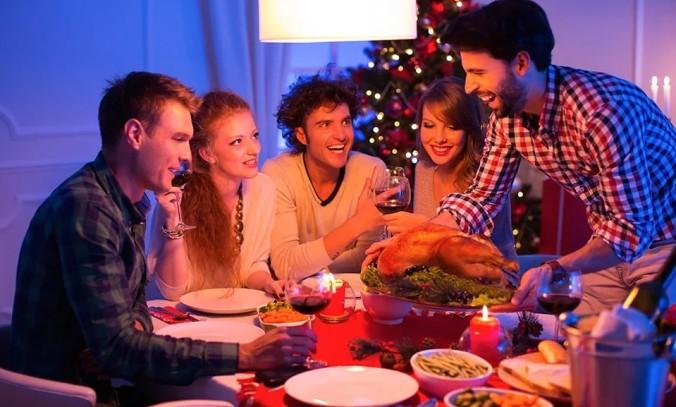 Новогодние каникулы: с пользой, не выходя из дома