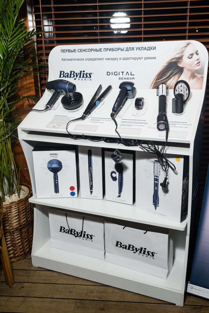 Miss BaByliss 2018!