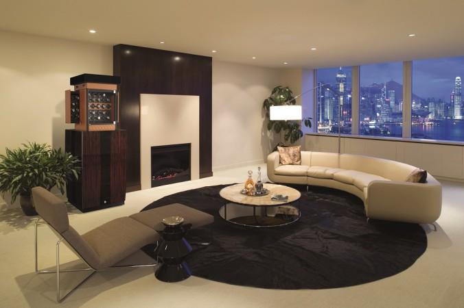 livingroom condominium furniture