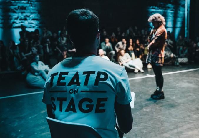 «ТеатрONstage»