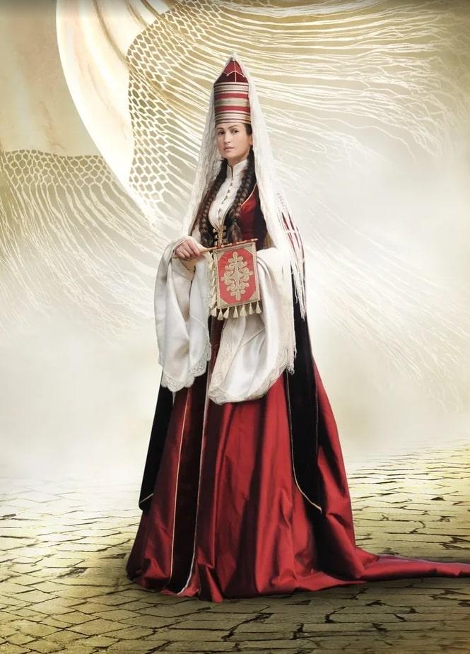 Мадина Саральп