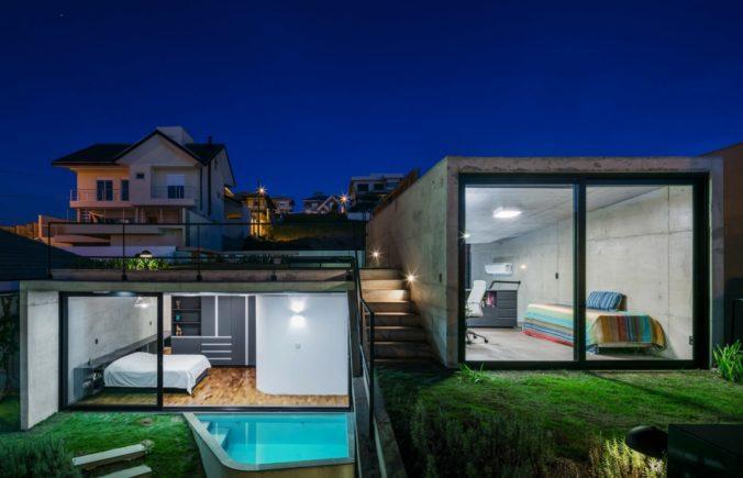 House LEnS