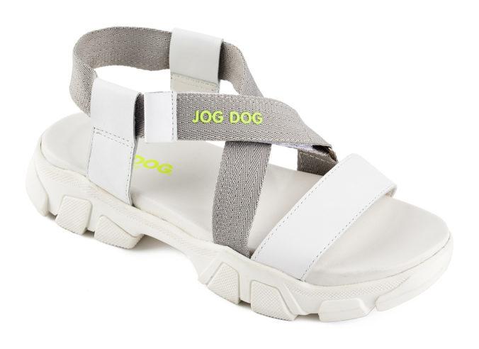 Jog Dog