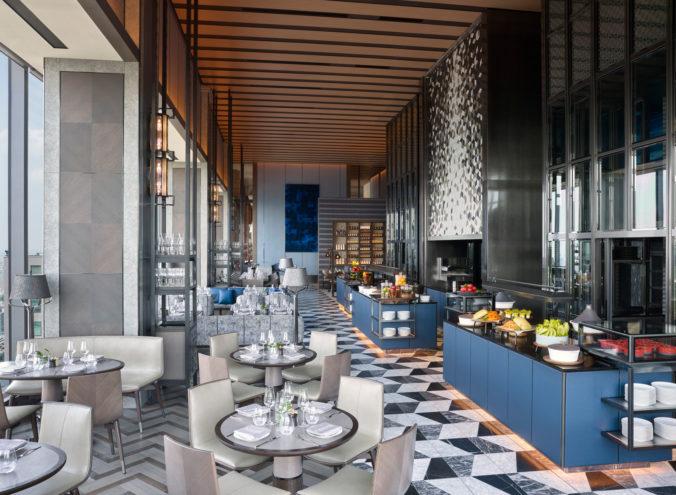 FOUR SEASONS HOTEL TOKYO AT OTEMACHI