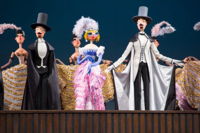 Театр кукол имени Сергея Образцова