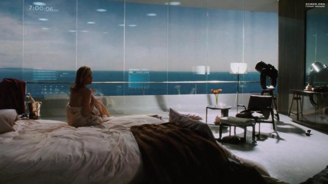 спальни в кино