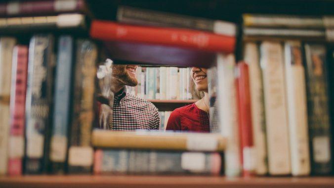 «День открытых книг ЭКСМО»