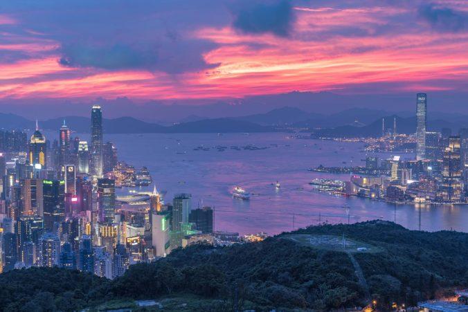 Гонконг недвижимость