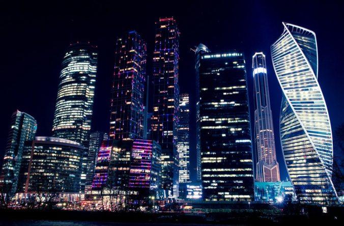 Москва недвижимость