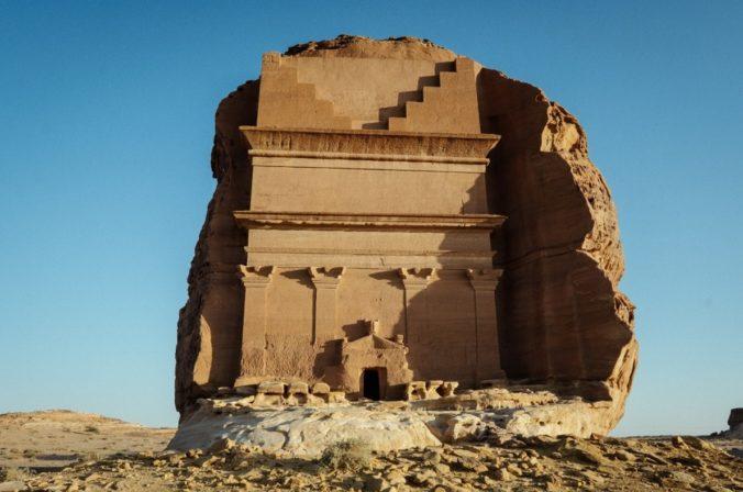 Архитектура Аравии