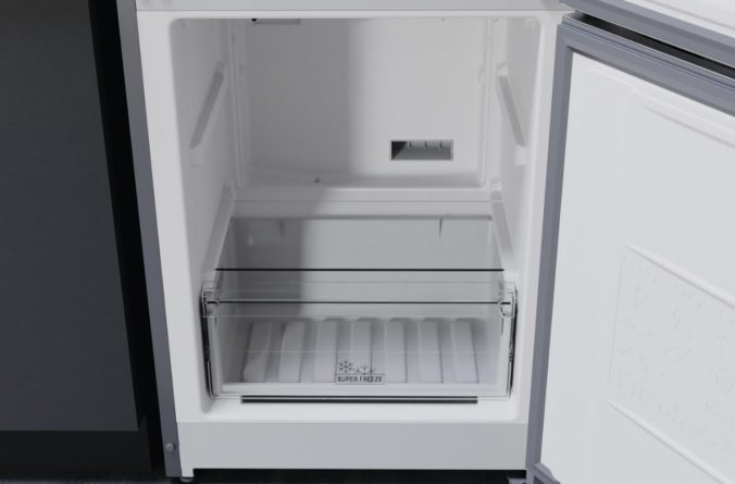 HOTPOINT TOTAL NO FROST