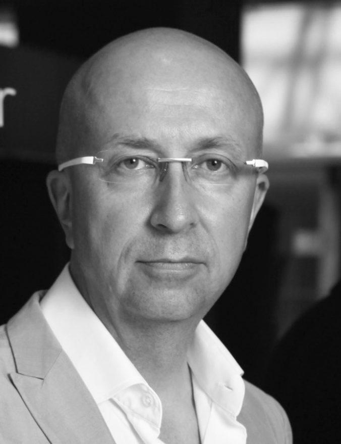 Борис Уборевич-Боровский
