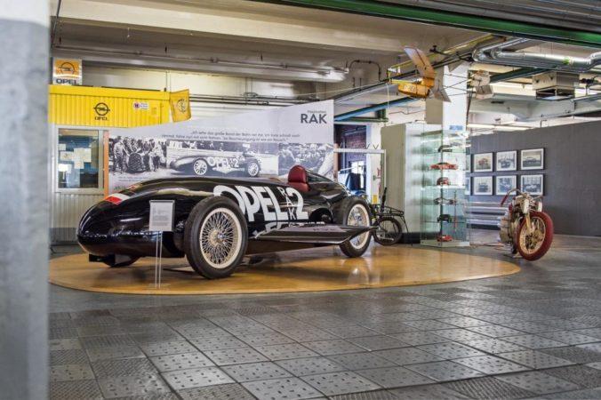 Opel Classic