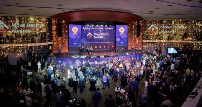 Move Realty Awards 2022